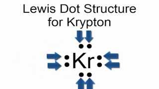 ✅ Lewis Dot Structure For Kr Videos - by Stagevu.com