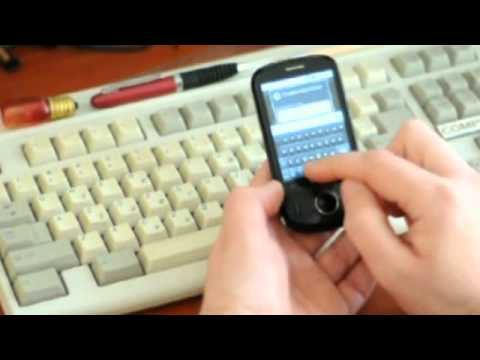 Video of vRec (voice recorder)