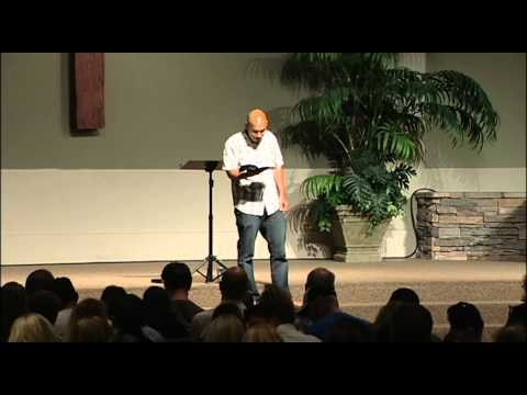 Francis Chan: Who's the Cult?