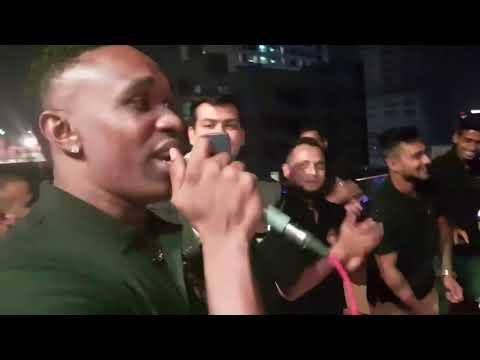সাকিব কে নিয়া DJ Bravo নতুন গান।
