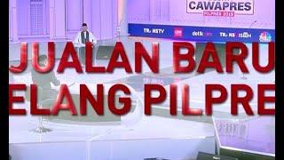 Video Jualan Baru Jelang Pilpres - MENCARI PEMIMPIN (1) MP3, 3GP, MP4, WEBM, AVI, FLV Maret 2019