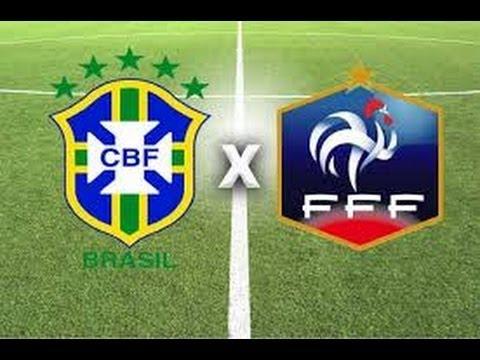 Brasil 0 x 3 França   Final Copa do Mundo 1998    Jogo Completo