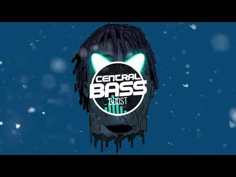 Juice WRLD - ON GOD Feat. Young Thug [Bass Boosted]