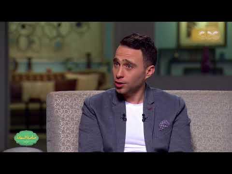 حسام حبيب: والدي ساهم في تأكيد شائعة زواجي من شيرين