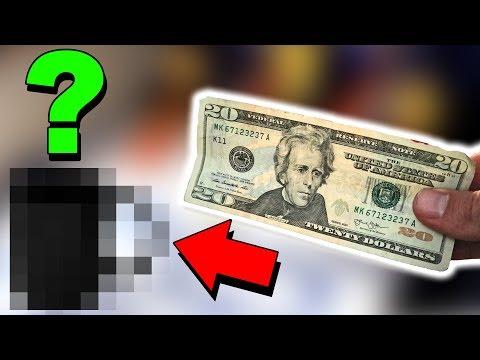WHAT CAN I WIN WITH $20? Arcade Challenge   Arcade Nerd   Matt3756
