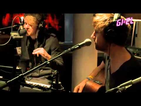 Kodaline - We Are Never Ever Getting Back Together ( Tylor Swift Cover) lyrics