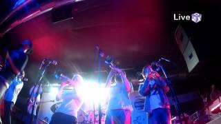 40. Riot Jazz Brass Band - Take on Me -- Livebox, Mixtape 5