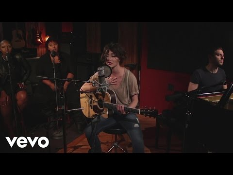 Karmin  - Didn't Know You (Acoustic Version)