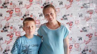 Потолок в детскую 13 м<sup>2</sup>