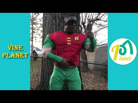 Best Haha Davis (Big Fella) Instagram Compilation - Vine Planet✔