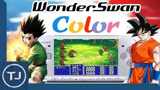 """Hi guys, Tech James here,In this video, I'll show you how to get a WonderSwan Color emulator for the PSP/PSP GO running 6.61 CFW! Some ROMs are included in this download but more can be download from Emuparadise.➤ (WanderSwan e[mulator]): http://www.mediafire.com/file/8ndbggyq74z2t1a➤ (WanderSwan ROM's): https://www.emuparadise.me/Bandai_Wonderswan_Color_ROMs/40➤ (CHEAP STEAM GAMES): https://www.g2a.com/r/techjamesMusic: Jensation - Delicious (https://www.youtube.com/watch?v=PhzDIABahyc)Please Like + Subscribe- Copyright Disclaimer Under Section 107 of the Copyright Act 1976, allowance is made for """"fair use"""" for purposes such as criticism, comment, news reporting, teaching, scholarship, and research."""