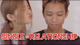 Video Single vs Relationship MP3, 3GP, MP4, WEBM, AVI, FLV Oktober 2018