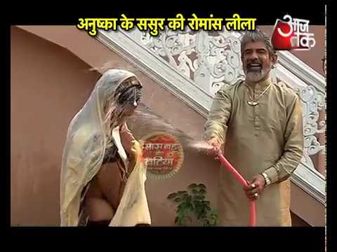 Laado: Anushka's PUNISHMENT!