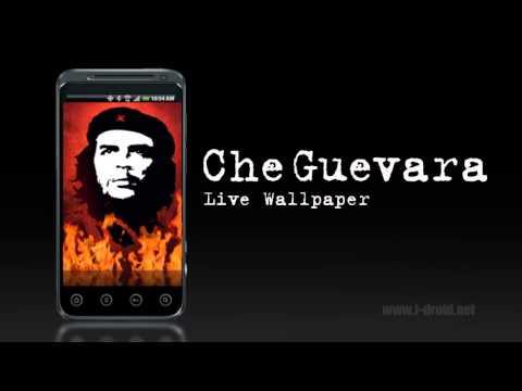 Video of Che Guevara Live Wallpaper