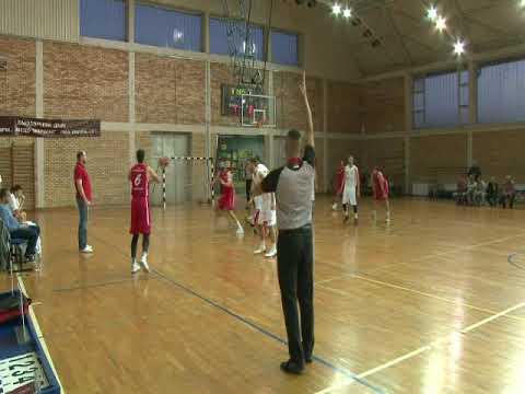 """2 kolo Grupa A KK""""Zekas 75"""" – KK """"Napredak junior"""" 68:71"""