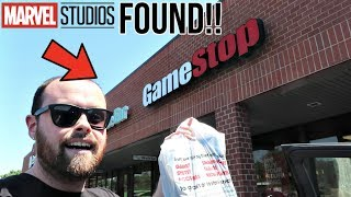 Video TOY HUNTING FOR THE NEW MARVEL LEGENDS 10 YEAR ANNIVERSARY (FOUND) AT GAMESTOP MP3, 3GP, MP4, WEBM, AVI, FLV Juli 2018
