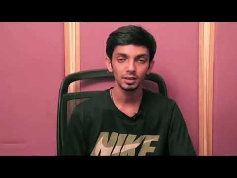 Enakenna Yaarum Illaye Single Launch Invite | Anirudh Ravichander