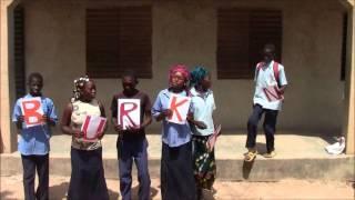 Burkina Faso -  An Introduction