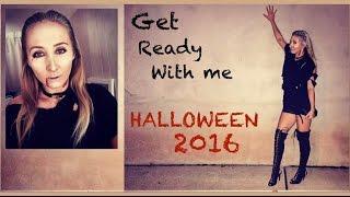 Nonton     Grwm   Zombie   Halloween 2016     Film Subtitle Indonesia Streaming Movie Download