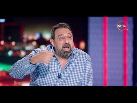 مجدي عبد الغني يكشف سبب ضحك السيسي عند لقائه
