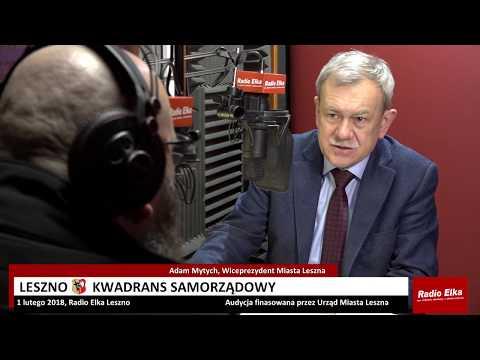 Wideo1: Leszno Kwadrans Samorządowy 04 2018