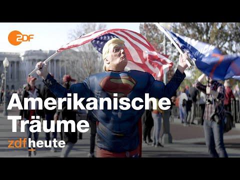 USA: So verändert sich das Leben der Menschen nach Trump
