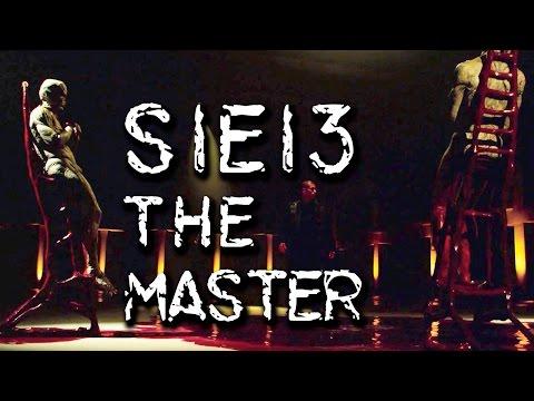 The Strain Season 1 Finale - The Master (S1E13)
