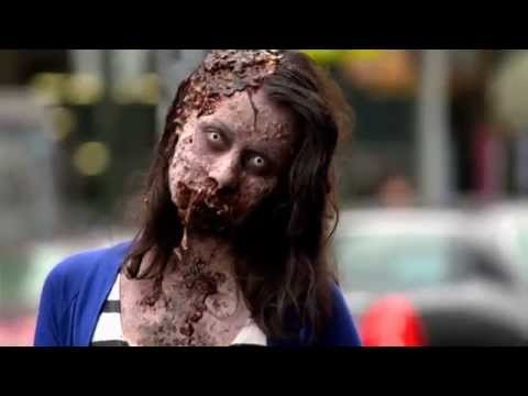 zombie in giro per new york - non è un film