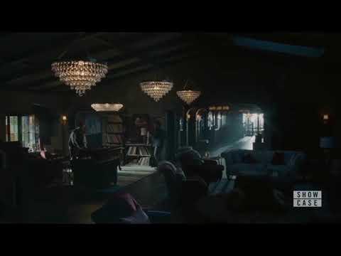 Legacies 2x10 Landon Tells Wade He Believes Him & Wade Kills Kareem