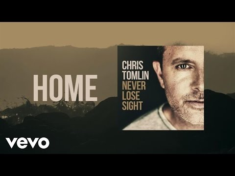 Home Lyric Video