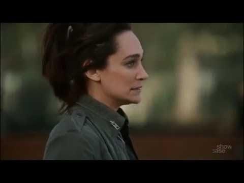 Franky Doyle - Wentworth Season 5 episode 1, scene 9