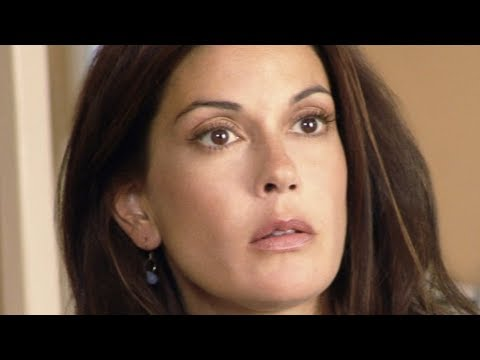 It's Finally Become Clear Why Teri Hatcher Disappeared