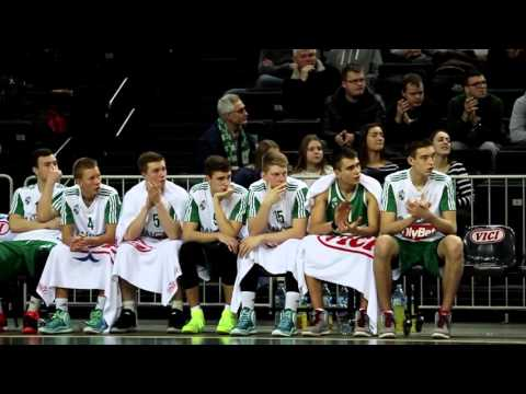 ANGT Kaunas Final Highlights