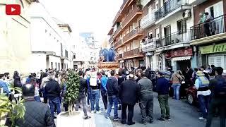 Mudá de la Humildad Huelva 2018