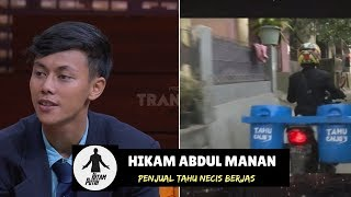 Video VIRAL! Penjual Tahu Necis Berjas Bak Eksekutif Muda | HITAM PUTIH (17/10/18) Part 1 MP3, 3GP, MP4, WEBM, AVI, FLV November 2018