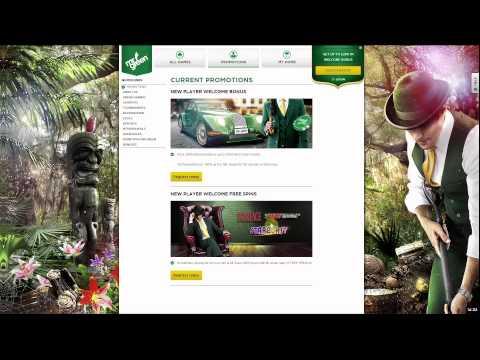 Mr Green Casino Bonus – Great Deals for UK Players