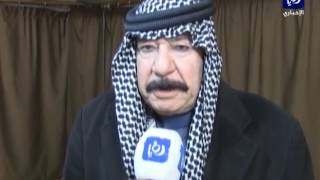 أب يقتل زوجته وابنته وابنه بالرصاص ببلدة الطيبة بمحافظة إربد شمالي الأردن