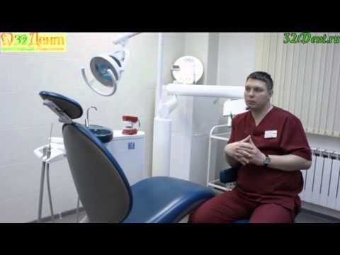 Интервью с детским стоматологом