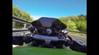 7. Kawasaki Ninja ZX10R 2009 || Acceleration & Top Speed