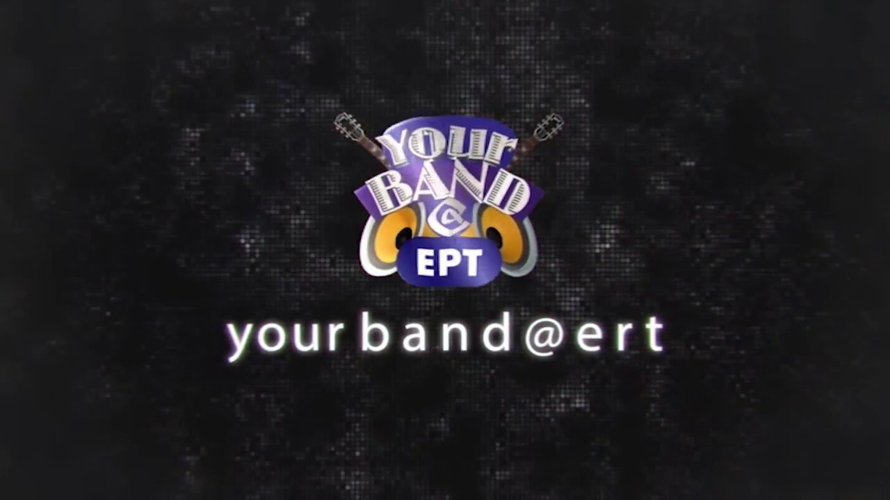YourBand@ERT – trailer/2017 – ENG subs