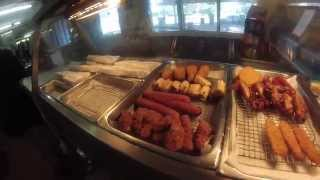 Colac Australia  city photo : The food in BP Colac - Derby - Western Australia