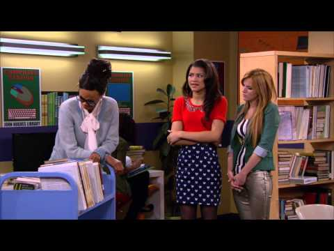 Shake It Up 3.11 (Clip)