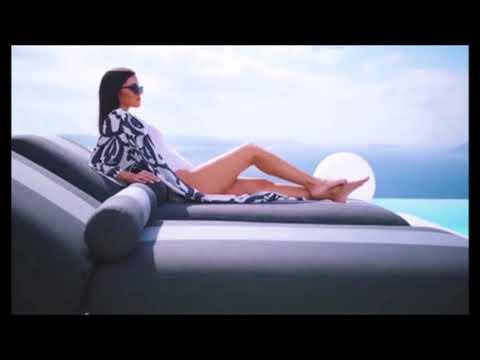 Sunbrella Fabric Lounge