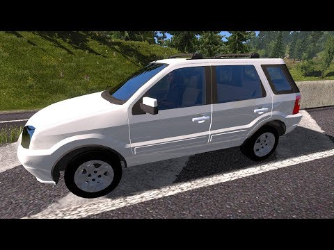 Ford Eco Sport 2006 1.32