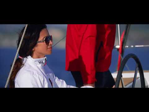 Beneteau Oceanis 38.1video