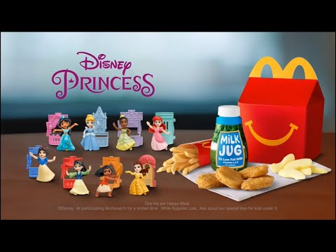 2021 Commercials Vol 89 (Disney Channel - April 7)