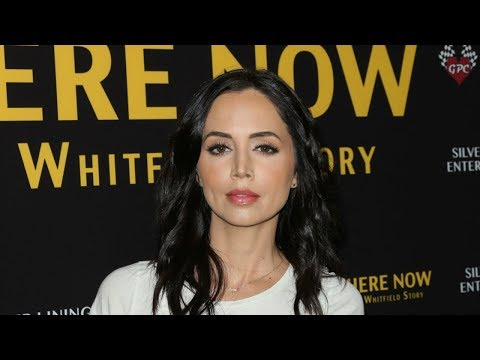 Eliza Dushku Alleges She Was Molested During Production of True Lies