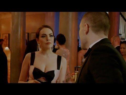 "Dynasty Season 2 Episode 16 ""Miserably Ungrateful Men""    AfterBuzz TV"