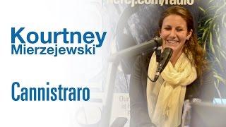 NEREJournal Interviews Kourtney Mierzejewski for WIC Week