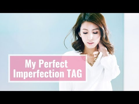 My Perfect Imperfection TAG